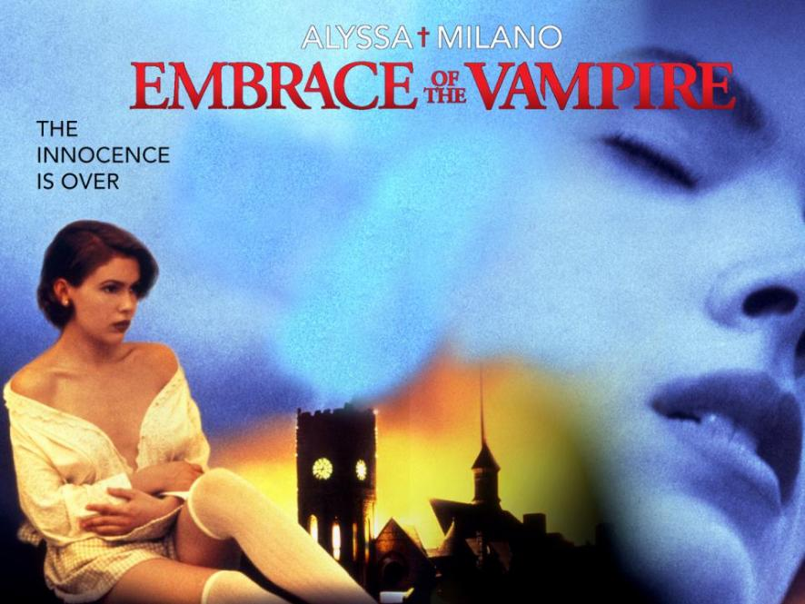 harold pruett embrace of the vampire - 886×665