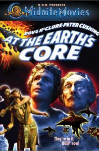 At the Earth&#39s Core (1976)