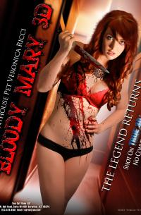 Bloody Mary 3D (2011)