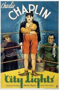 City Lights (1931)