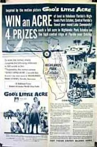 God&#39s Little Acre (1958)