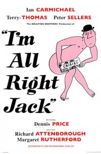 I&#39m All Right Jack (1959)