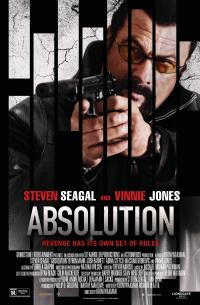 Mercenary: Absolution (2015)