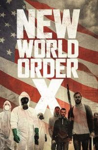 New World OrdeRx : Cheery Point (2013)