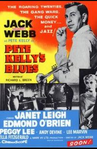 Pete Kelly&#39s Blues (1955)
