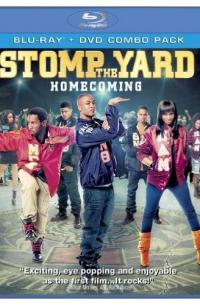 Stomp the Yard 2: Homecoming (2010)