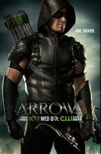 Arrow Season 4 (2015)