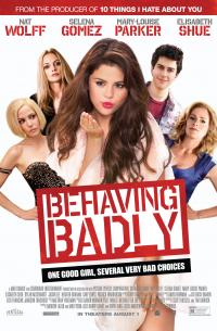 Behaving Badly (2014)
