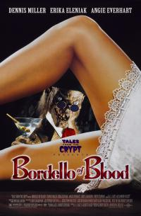 Bordello of Blood (1996)