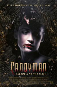 Candyman: Farewell to the Flesh (1995)