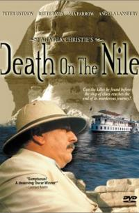 Death on the Nile (1978)