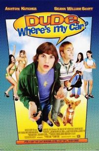 Dude, Where&#39s My Car? (2000)