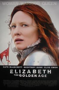 Elizabeth: The Golden Age (2007)