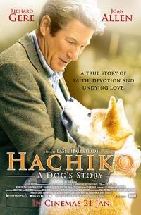 Hachi: A Dog&#39s Tale
