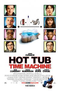 Hot Tub Time Machine (2010)