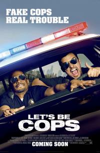 Let&#39s Be Cops (2014)