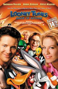 Looney Tunes: Back in Action (2003)