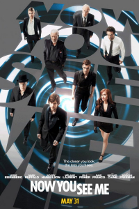 now you see me 2 full movie streaming free