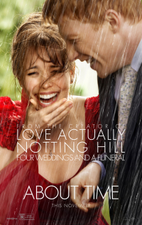 About Time (2013)