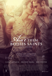 Ain&#39t Them Bodies Saints (2013)