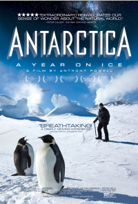 Antarctica: A Year on Ice (2013)