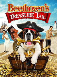 Beethoven&#39s Treasure Tail (2014)