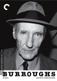 Burroughs: The Movie (1983)