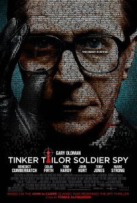 Tinker Tailor Soldier Spy (2011)