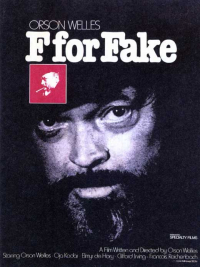 F for Fake (1973)