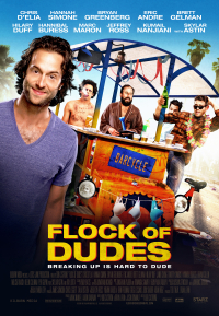 Flock of Dudes (2016)