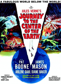 Journey to the Center of the Earth (1959)