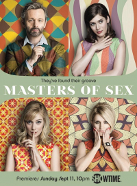 Masters of Sex Season 4 (2016)