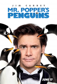 Mr. Popper&#39s Penguins (2011)