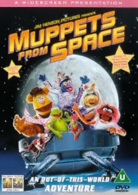 Muppets from Space (1999)