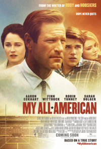 My All-American (2015)
