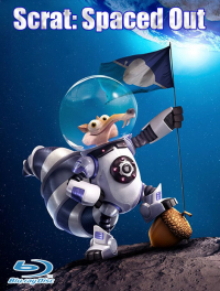 Scrat: Spaced Out (2016)