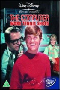 The Computer Wore Tennis Shoes (1969)