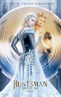 The Huntsman: Winter&#39s War (2016)