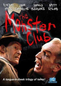 The Monster Club (1981)