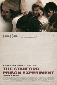 The Stanford Prison Experiment (2015)