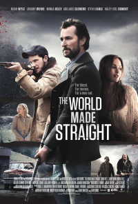 The World Made Straight (2015)
