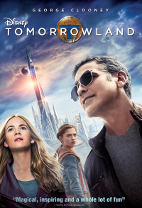 Tomorrowland (2015)
