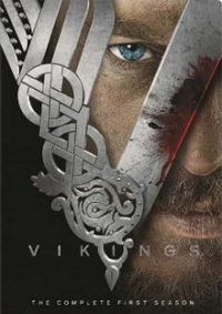 Vikings Season 1 (2013)