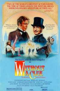 Without a Clue (1988)