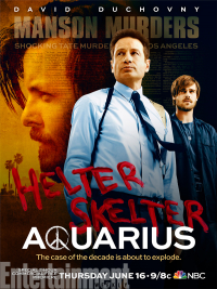 Aquarius Season 2 (2016)