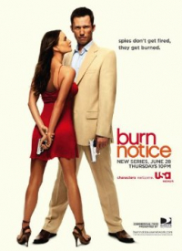 Burn Notice Season 3 (2009)