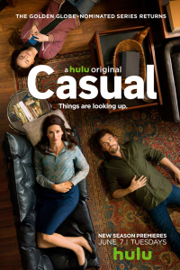 Casual Season 2 (2016)