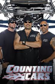 Counting Cars Season 5 (2016)