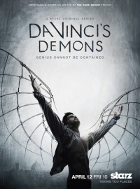 Da Vinci&#39s Demons Season 1