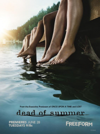 Dead of Summer Season 1 (2016)